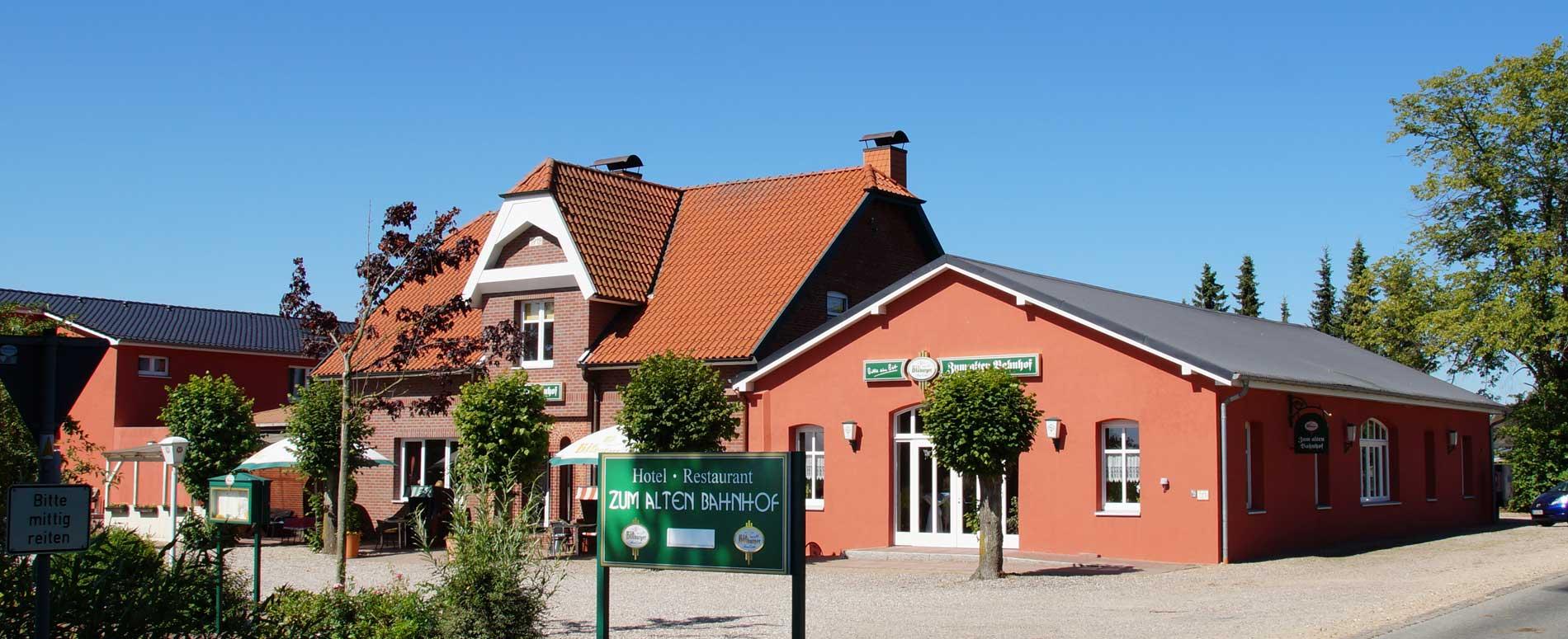 Hotel In Der Nahe Von Schleswig