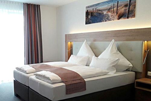 Hotel Zum alten bahnhof in Blunk zwischen Lübeck und Kiel bei Bad Segeberg