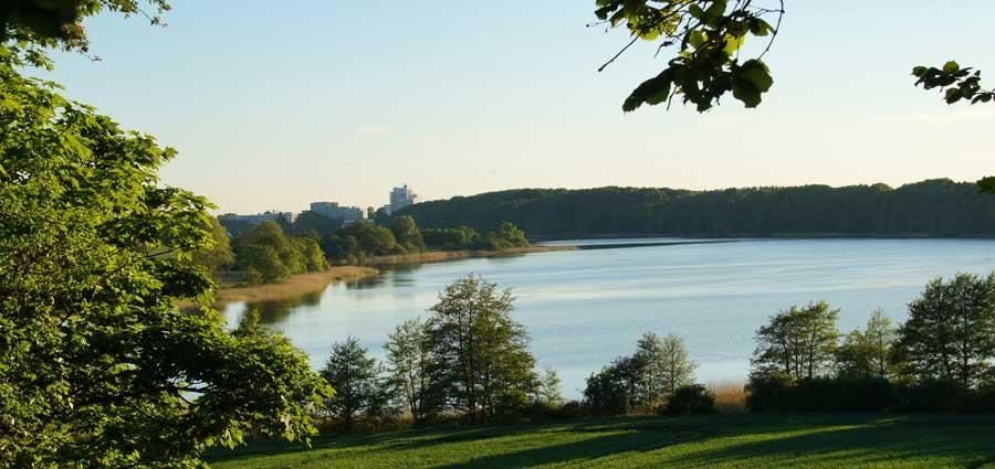 Segeberger See